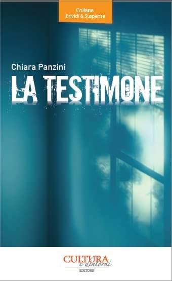 La Testimone di Chiara Panzini