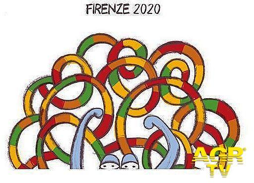 Premio Firenze 2020