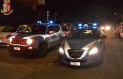 Latina, operazione antimafia Scarface 33 arresti, nel mirino estorsioni e droga