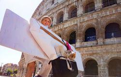 Roma qualità dell'aria