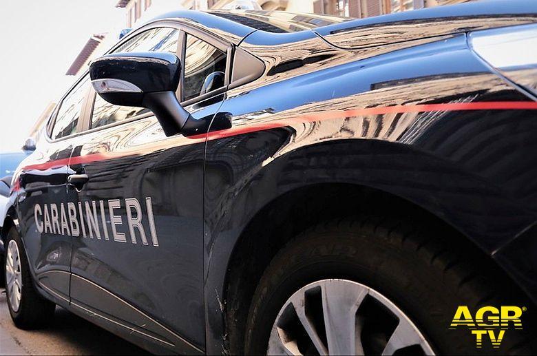 Tre giovani fiorentini denunciati per danneggiamento e minacce