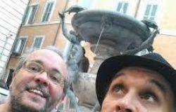 Francesco e Max Morini