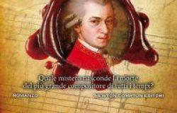 Mozart deve morire, ultimo libro