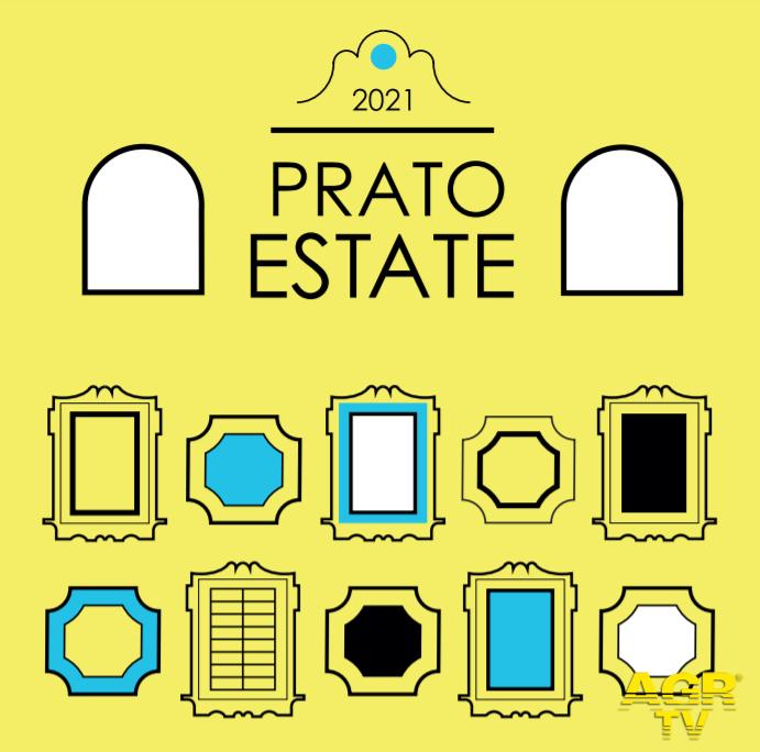Comune di Prato Prato Estate 2021, tutto il programma della rassegna culturale  Prato Estate 2021