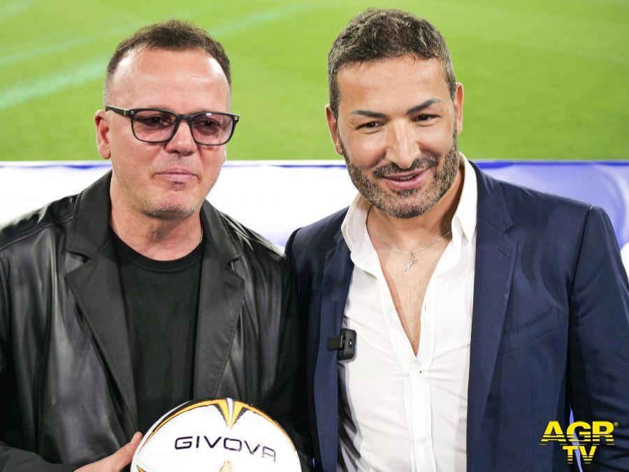 Gigi D'Alessio Mauro Atturo