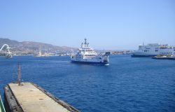 traghetto per Messina