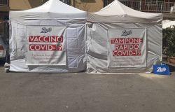 vaccinazioni farmacia gazebo