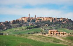 Pienza e Montepulciano nel registro nazionale dei paesaggi rurali storici