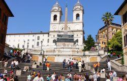 Turismo, Roma apre al mercato cinese