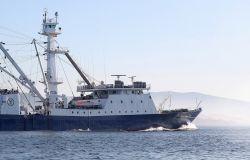 nave da pesca