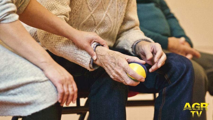 attività anziani Centri sociali