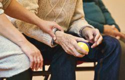 Roma, prima Comunità alloggio per persone anziane