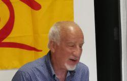 Mario Falconi candidato presidente