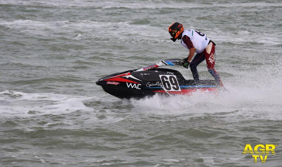 Campionato Italiano Moto d'acqua 2021