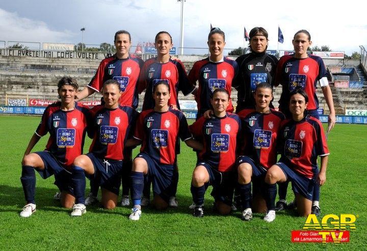 La Coppa Italia Donne