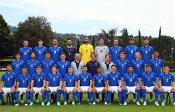 Chiesa e Pessina mandano l'Italia ai quarti: il sogno continua!
