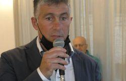 dr. Angelo Oliva componente Commissione  Amm. Giudiziaria Beni sequestrati