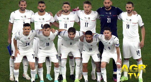 Il campionato europeo di calcio