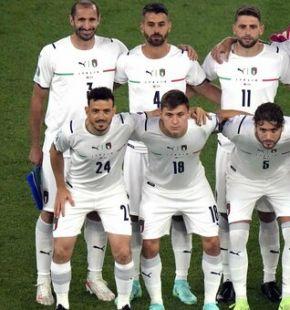 Italia alla grandissima: il 3-0 alla Turchia è un avviso ai naviganti