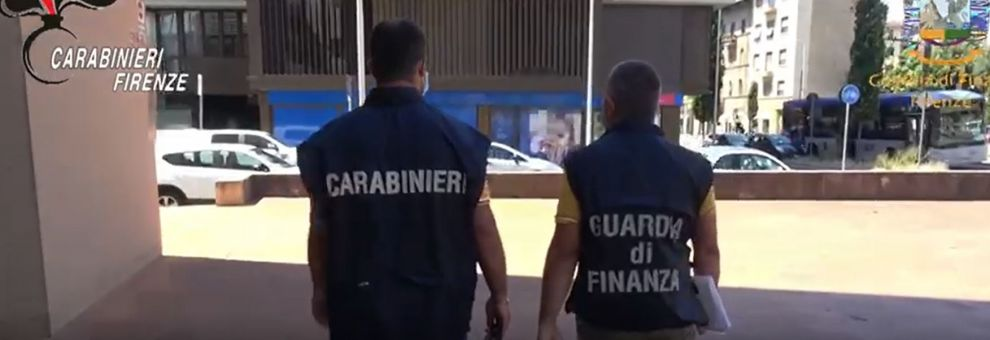 Settimo comandamento: non rubare maxi operazione a La Spezia, sequestrati beni per oltre 2 milioni a famiglie nomadi