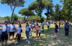 In bicicletta per solidarietà, Ostia&Fiumicino unite nel ciclo tour solidale di Healiade