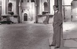 Embodying Pasolini, prima mondiale a Roma il 25 giugno