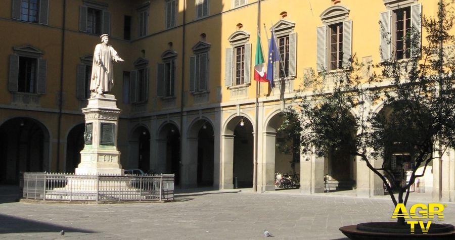 Comune di Prato - Palazzo comunale