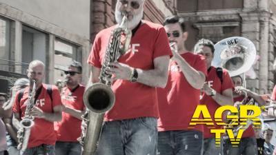 Comune di Firenze Firenze. Percorsi di Jazz
