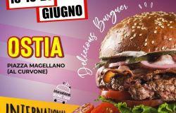TORNA L' INTERNATIONAL STREET FOOD 2021