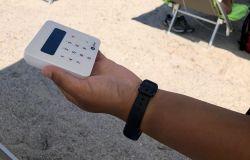 Spiagge più digitali, pagamenti cashless con il Pos mobile