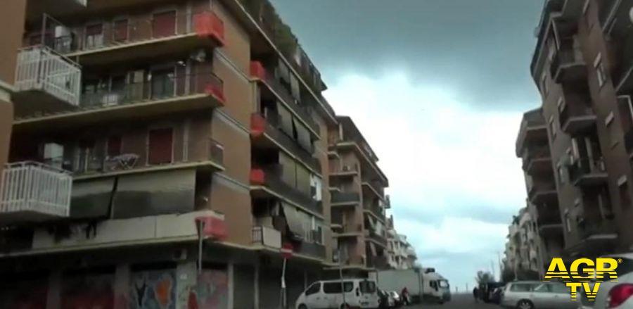 Nuova Ostia, in Via Fasan l'assessore Vivarelli annuncia: Non ci saranno sgomberi