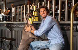 Nasce.... la prima birra italiana per cani