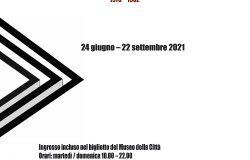 """""""La vocazione contemporanea"""" mostra-installazione sul Museo Progressivo  d'Arte Contemporanea Città di Livorno"""