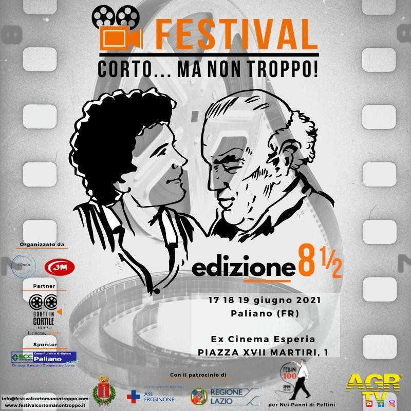 Festival del corto a Paliano