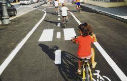 IEVA: Ringrazio il Vicesindaco e Assessore alla Città in Movimento Pietro Calabrese per l'attenzione prestata alla mobilità sostenibile della Capitale