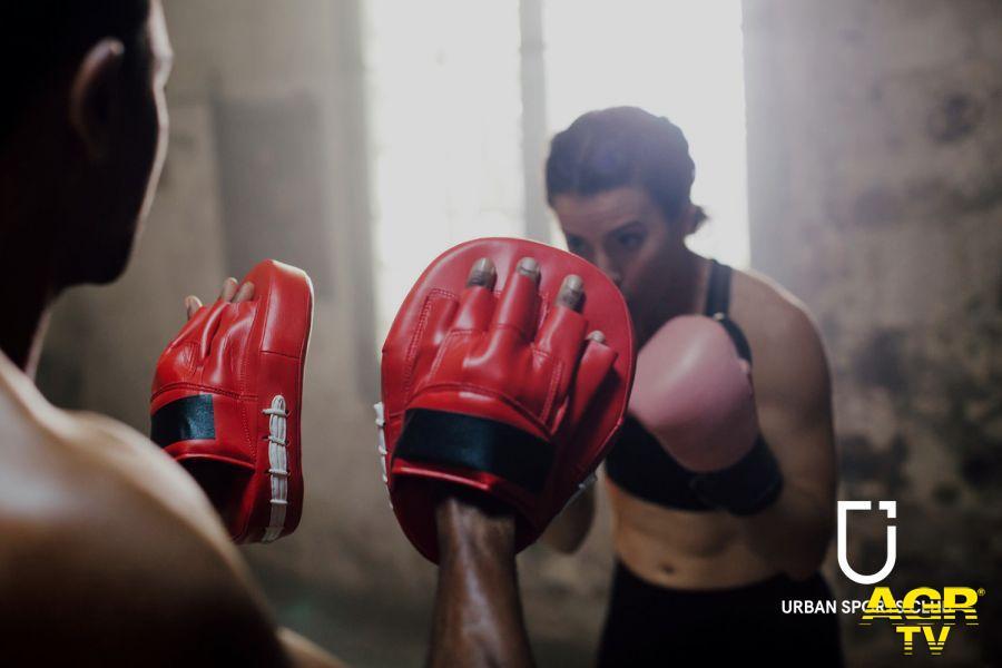 urban sport boxe