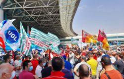 Alitalia, pesanti danni al turismo senza la nostra compagnia di bandiera