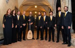Toscan Voices in concerto