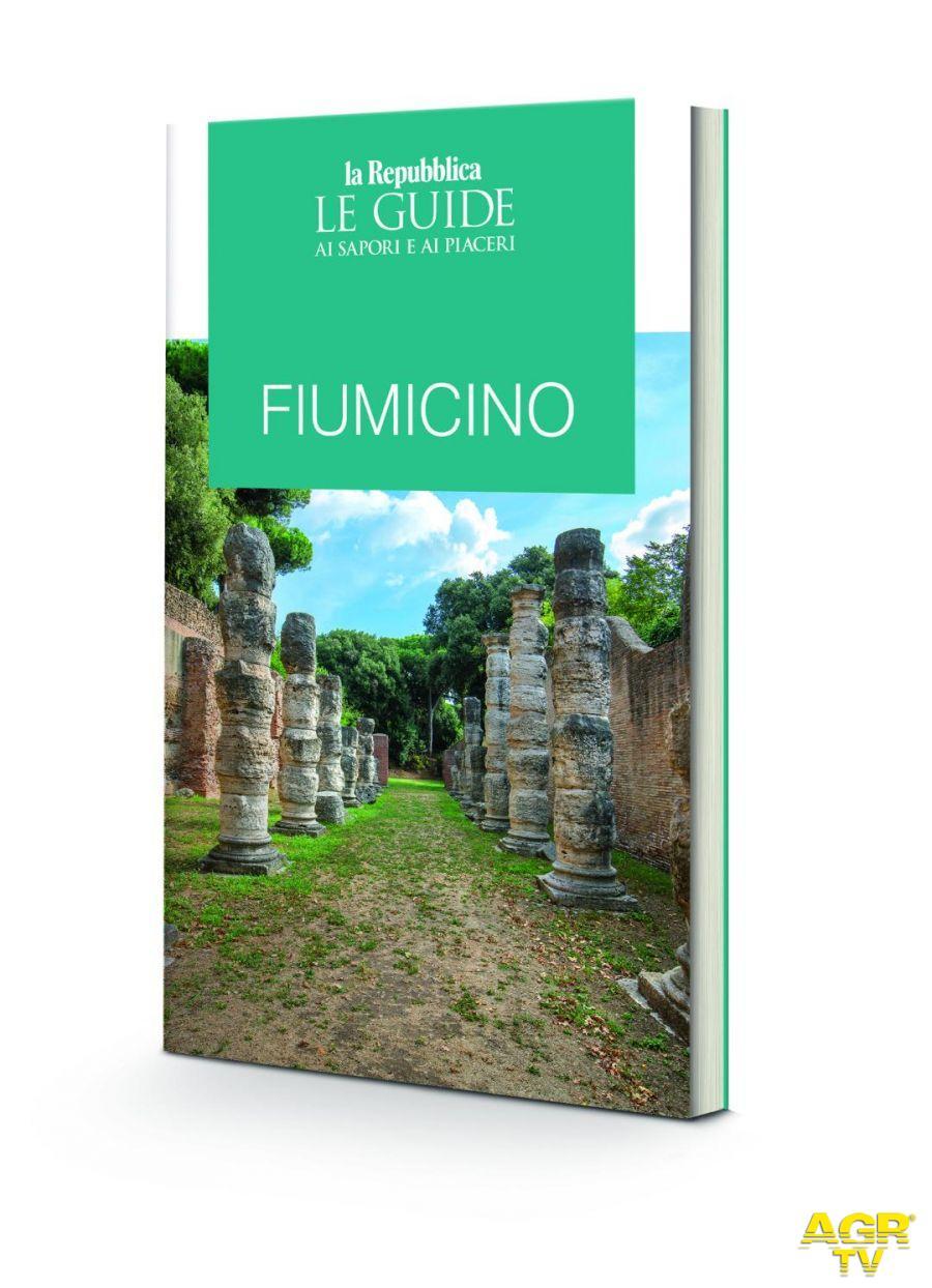 Guida Repubblica dedicata a Fiumicino