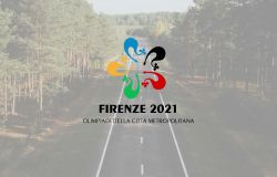 Firenze, dal 21 giugno le Olimpiadi metropolitane
