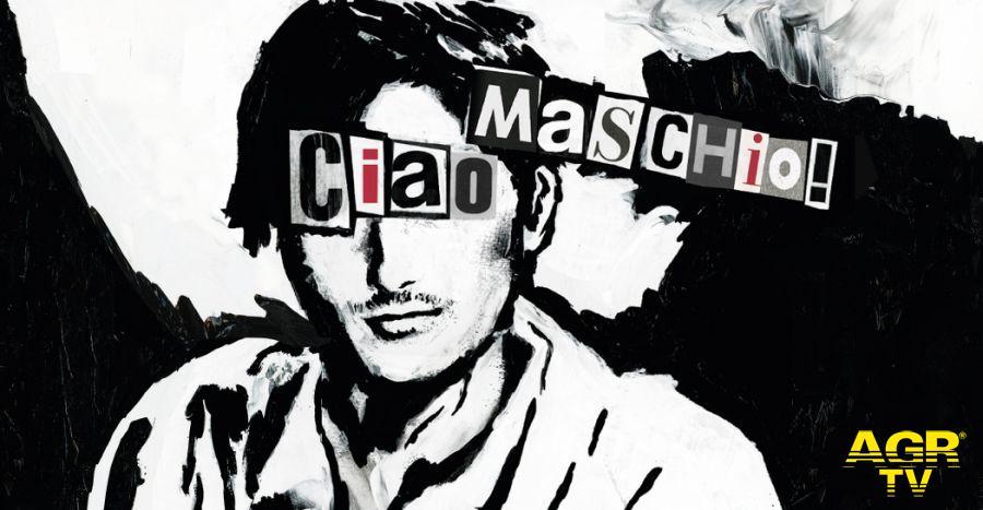 Ciao Maschio mostra galleria d'arte moderna