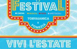 Estate 2021, a Pomezia e Torvajanica arriva il Festival