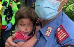 Ritrovato vivo il bambino scomparso a Palazzuolo