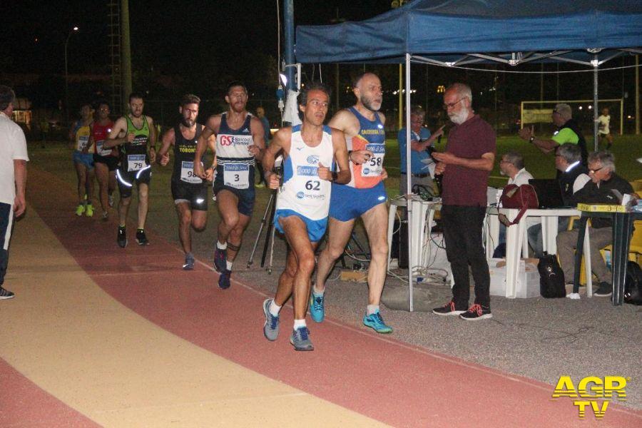 3000 metri notturna edizione 2019
