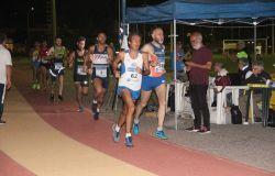 Atletica leggera: Ripartiamo....3000 di sera e gare giovanili