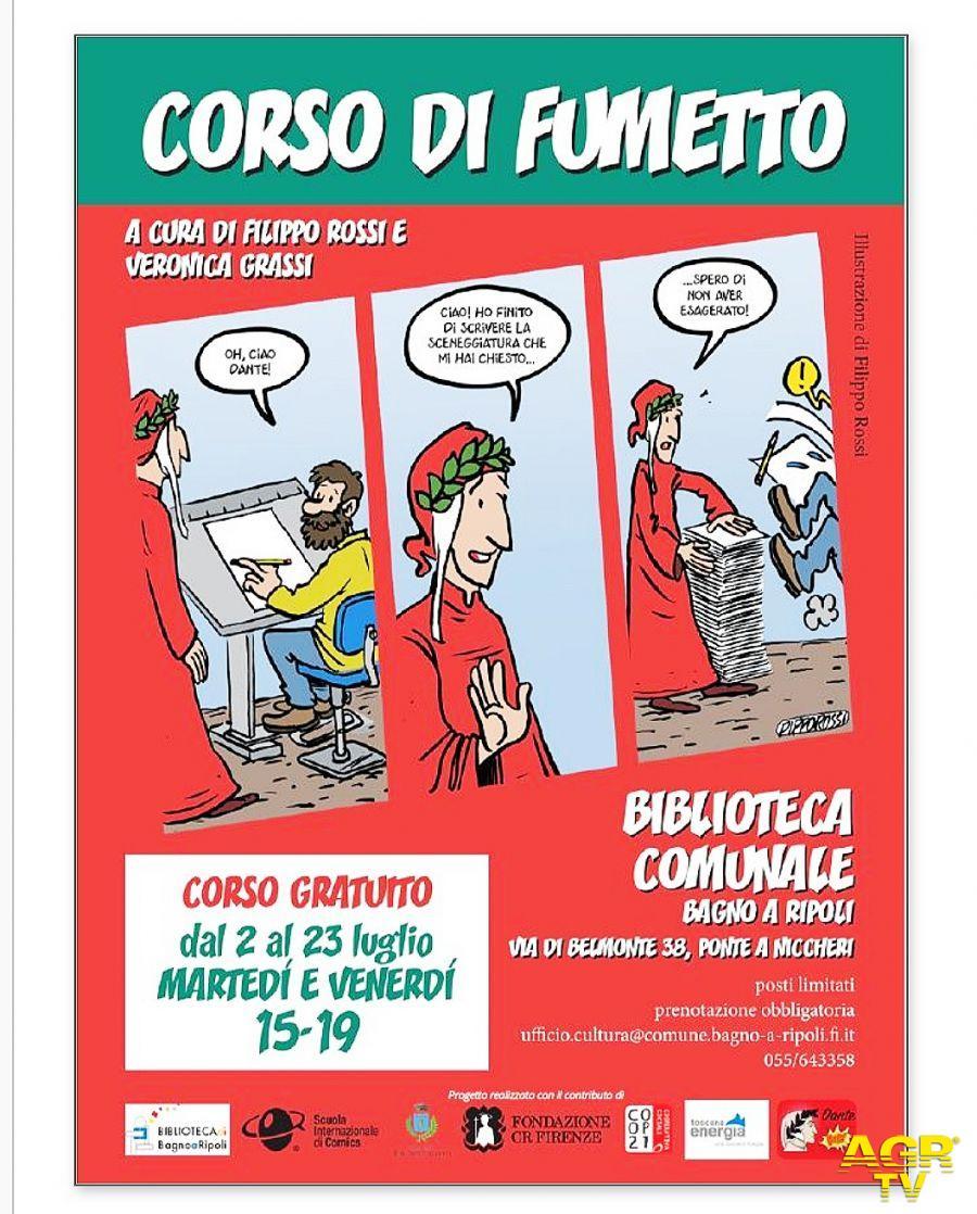"""Dante e la """"divina vignetta"""""""