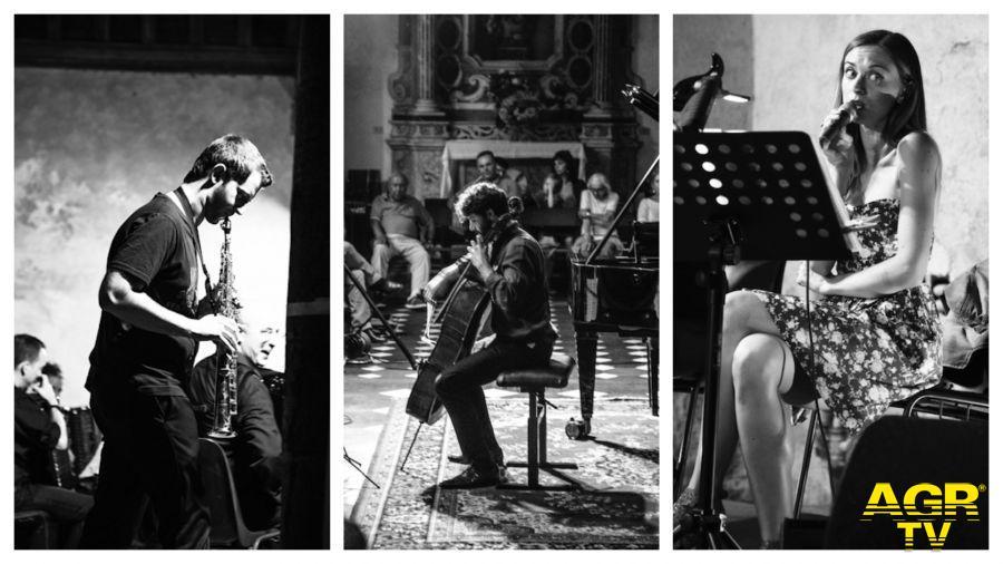 Levanto MusicFestival Amfiteatrof