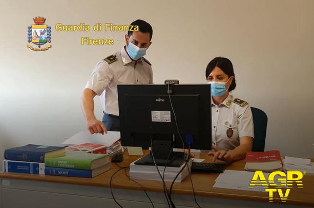 GdF. Fatture false per milioni di euro: 16 indagati e sequestri per 14 milioni di euro
