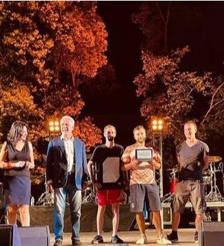 Mookids vincitori del Firenze Suona Music Contest