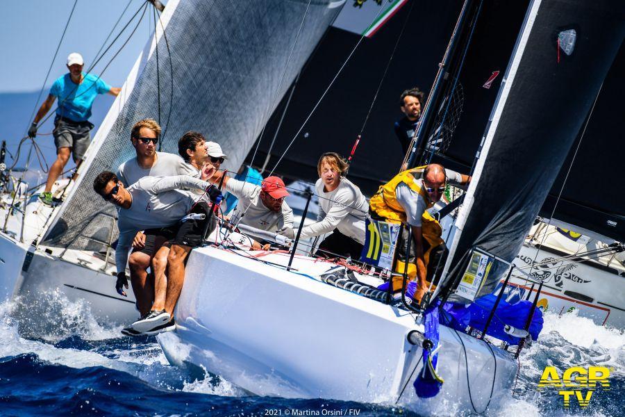 vela campionati italiani d'altura